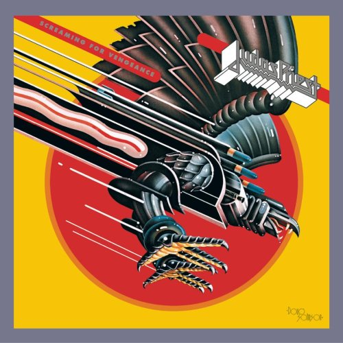 First Additional product image for - JUDAS PRIEST Screaming For Vengeance (1982) (COLUMBIA) 320 Kbps MP3 ALBUM