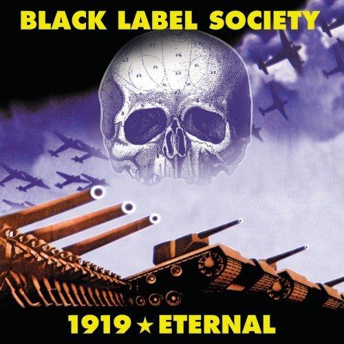 First Additional product image for - BLACK LABEL SOCIETY (ZAKK WYLDE) 1919 Eternal (2002) (SPITFIRE RECORDS) 320 Kbps MP3 ALBUM