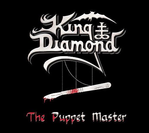 First Additional product image for - KING DIAMOND The Puppet Master (2003) (METAL BLADE RECORDS) 320 Kbps MP3 ALBUM