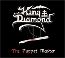 KING DIAMOND The Puppet Master (2003) (METAL BLADE RECORDS) 320 Kbps MP3 ALBUM | Music | Rock