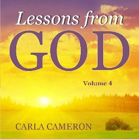 lessons from god volume 4
