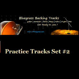 Practice Tracks Set 2 | Music | Backing tracks