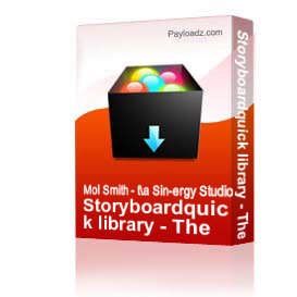 Storyboardquick library - The Office 1 | Other Files | Photography and Images