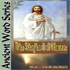 Shepherd of Hermas | Audio Books | Religion and Spirituality