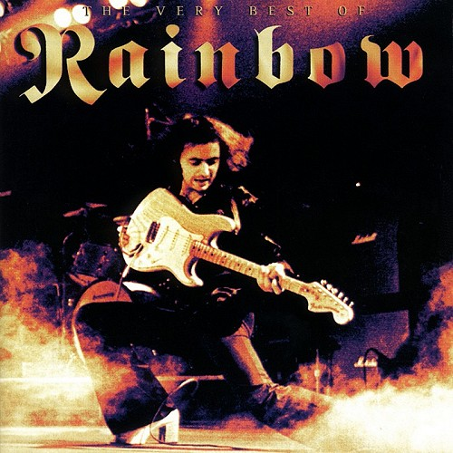 First Additional product image for - RAINBOW The Very Best Of Rainbow (1997) (RMST) (POLYDOR) (16 TRACKS) 320 Kbps MP3 ALBUM