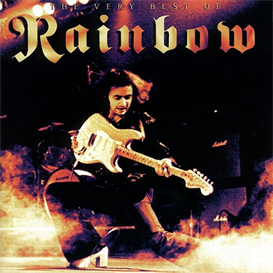 RAINBOW The Very Best Of Rainbow (1997) (RMST) (POLYDOR) (16 TRACKS) 320 Kbps MP3 ALBUM | Music | Rock