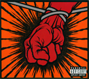 METALLICA St. Anger (2003) (ELEKTRA) (11 TRACKS) 320 Kbps MP3 ALBUM | Music | Rock