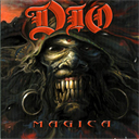 DIO Magica (2000) (SPITFIRE RECORDS) (14 TRACKS) 320 Kbps MP3 ALBUM | Music | Rock