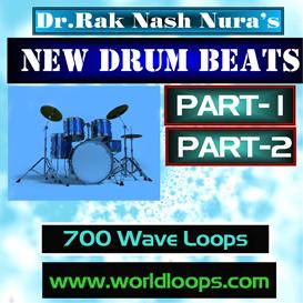 New Beat Loops - Full Pack | Music | Soundbanks