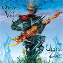 STEVE VAI The Ultra Zone (1999) (EPIC) 320 Kbps MP3 ALBUM | Music | Rock