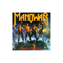 MANOWAR Fighting The World (1987) (ATCO) 320 Kbps MP3 ALBUM | Music | Rock