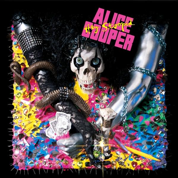 First Additional product image for - ALICE COOPER Hey Stoopid (1991) (EPIC) 320 Kbps MP3 ALBUM