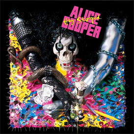 ALICE COOPER Hey Stoopid (1991) (EPIC) 320 Kbps MP3 ALBUM | Music | Rock