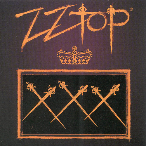 First Additional product image for - ZZ TOP XXX (1999) (RCA RECORDS) (13 TRACKS) 320 Kbps MP3 ALBUM