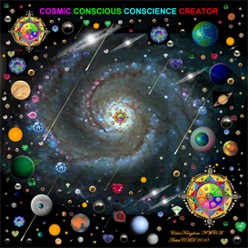 Cosmic Creator | Other Files | Arts and Crafts