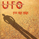 UFO You Are Here (2004) (SPV) (IMPORT) (GERMANY) 320 Kbps MP3 ALBUM | Music | Rock
