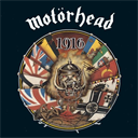 MOTORHEAD 1916 (1991) (WTG RECORDS) (11 TRACKS) 320 Kbps MP3 ALBUM | Music | Rock