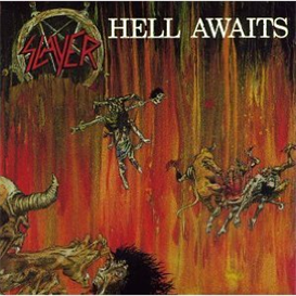 SLAYER Hell Awaits (1993) (RMST) (METAL BLADE) 320 Kbps MP3 ALBUM | Music | Rock