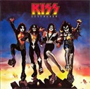 KISS Destroyer (1997) (RMST) (MERCURY RECORDS) (10 TRACKS) 320 Kbps MP3 ALBUM | Music | Rock