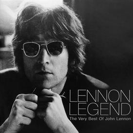 JOHN LENNON Lennon Legend: The Very Best Of John Lennon (1997) 320 Kbps MP3 ALBUM | Music | Popular