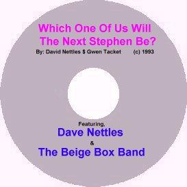 Album 1, Song 12, Which One Of Us Will The Next Stephen Be | Music | Gospel and Spiritual