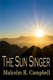 E-Book Club Extras - The Sun Singer