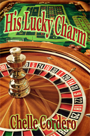 E-Book Club Extras - His Lucky Charm