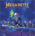 MEGADETH Rust In Peace (1990) (CAPITOL RECORDS) (9 TRACKS) 320 Kbps MP3 ALBUM | Music | Rock