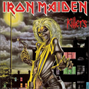 IRON MAIDEN Killers (1998) (RMST) (RAW POWER) (11 TRACKS) 320 Kbps MP3 ALBUM | Music | Rock