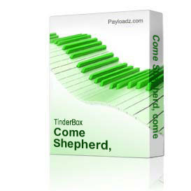 Come Shepherd, come | Music | Children