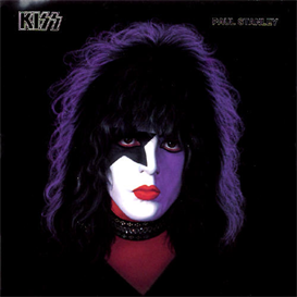 PAUL STANLEY (KISS) Paul Stanley (1997) (RMST) (MERCURY RECORDS) 320 Kbps MP3 ALBUM | Music | Rock
