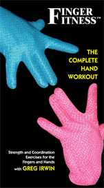 Excerpt from The Complete Hand Workout video | Movies and Videos | Fitness