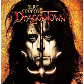 ALICE COOPER Dragontown (2001) (SPITFIRE RECORDS) (12 TRACKS) 320 Kbps MP3 ALBUM | Music | Rock