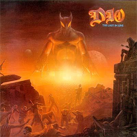 DIO The Last In Line (1984) (WARNER BROS. RECORDS) 320 Kbps MP3 ALBUM | Music | Rock