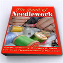 The Book of Needlework | eBooks | Arts and Crafts