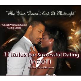 11 NEW RULES For Successful Dating In 2011 | Audio Books | Relationships