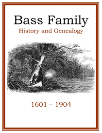 bass family history and genealogy