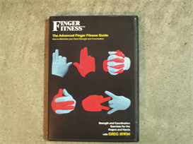 video excerpt -  Advanced Finger Fitness Guide Opposites | Movies and Videos | Fitness
