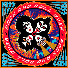 KISS Rock And Roll Over (1997) (RMST) (MERCURY RECORDS) 320 Kbps MP3 ALBUM | Music | Rock