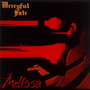 First Additional product image for - MERCYFUL FATE Melissa (1983) (CAROLINE RECORDS) (7 TRACKS) 320 Kbps MP3 ALBUM