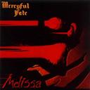 MERCYFUL FATE Melissa (1983) (CAROLINE RECORDS) (7 TRACKS) 320 Kbps MP3 ALBUM | Music | Rock