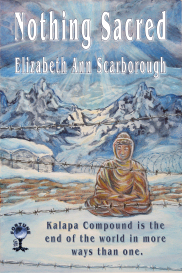 Nothing Sacred by Elizabeth Ann Scarborough | eBooks | Fiction