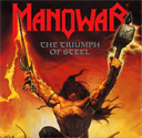 MANOWAR The Triumph Of Steel (1992) (ATLANTIC RECORDS) (8 TRACKS) 320 Kbps MP3 ALBUM | Music | Rock