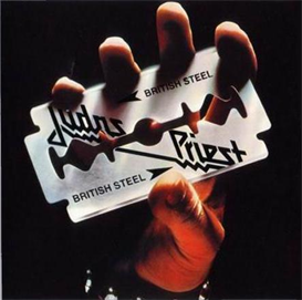 JUDAS PRIEST British Steel (1980) (CBS RECORDS) (9 TRACKS) 320 Kbps MP3 ALBUM | Music | Rock
