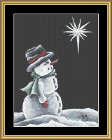 North Star - Cross Stitch Download | Crafting | Cross-Stitch | Other