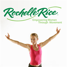 Rochelle Rice: Empowering Women Through Movement | Movies and Videos | Fitness