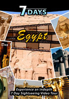 7 Days  EGYPT | Movies and Videos | Action