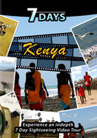 7 Days  KENYA | Movies and Videos | Action