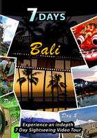 7 Days  BALI | Movies and Videos | Action