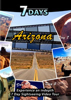 7 Days  ARIZONA USA | Movies and Videos | Action